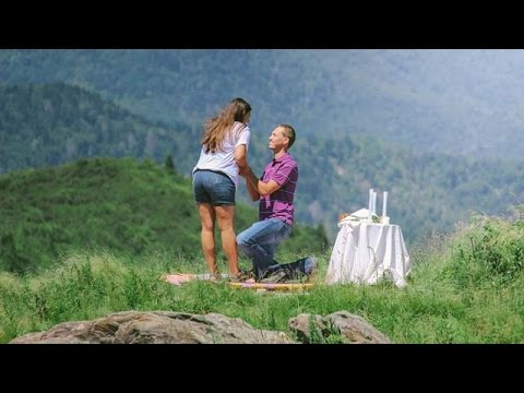 The Best Romantic Marriage Proposal Surprise Of 2017 Collection 9