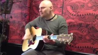 """Billy Corgan """"In the Arms of Sleep"""""""