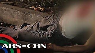 TV Patrol: 2 Patay Sa Drug Raid Sa Quiapo