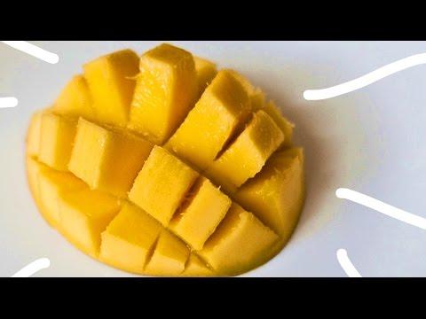 Four ways to cut a mango youtube four ways to cut a mango ccuart Choice Image