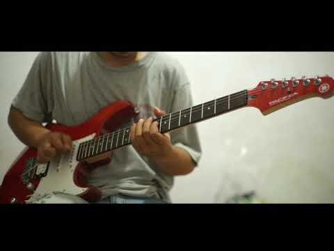 immortal love song - mahadewa solo gitar cover