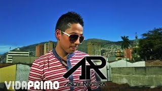 Por Todo Me Peleas -  Andy Rivera (Video Oficial) ®