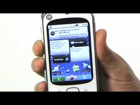 Motorola Quench - Produtopia