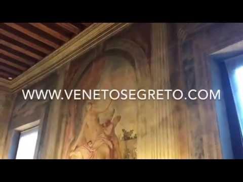 Veneto Segreto alla scoperta di Villa Emo