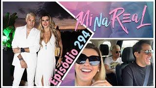 MiNa ReAl l Hoje é dia de festa, aniversário do amigo Rodrigo Branco em Orlando (parte 1).