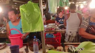 Market Day in Bulacan, Bulacan Philippines (2018)