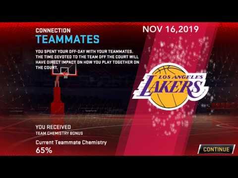 Ankle Breaker!!! : Buzzer Beater \ Career Mode Kings Vs Lakers   2K20 Ep 11