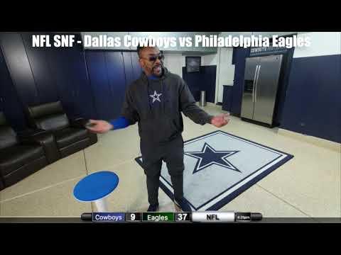 Dak Prescott  has horrible game as Cowboys lose-Shango Live