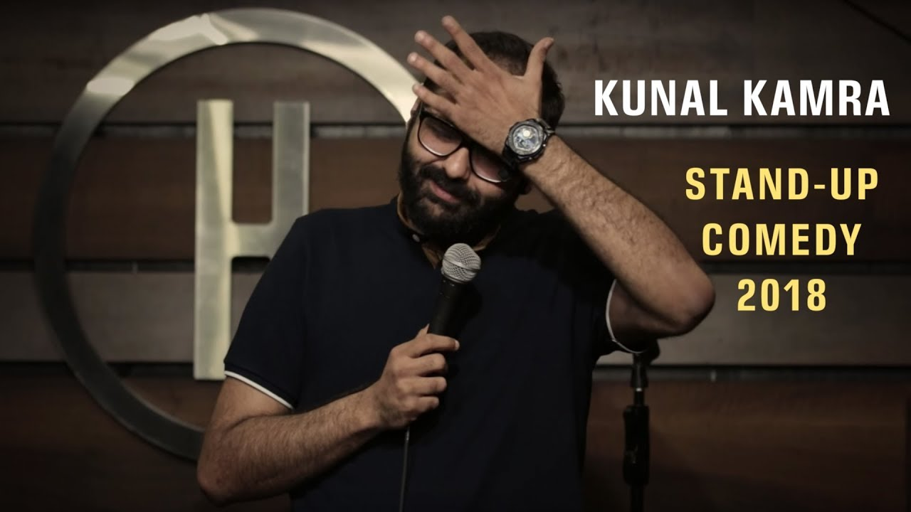 Kunal Kamra | Stand-Up Comedy Part 1 (2018)