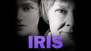 Iris | Official Trailer (HD) - Kate Winslet, Judi Dench, Hugh Bonneville | MIRAMAX