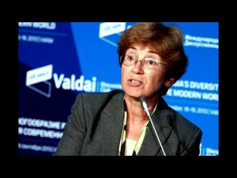 Наталия Зубаревич!Прогноз на 2016г КРИЗИС курс рубля!!!!