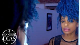 Смотреть клип Jennifer Dias - Amor Prigosu