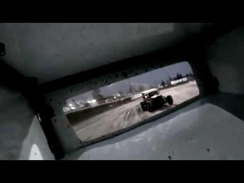 Ocean Speedway flip 7/15/16