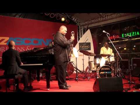 Wycliffe Gordon Quartet