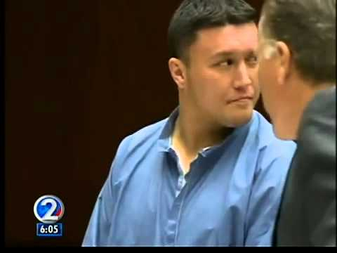 Suspect in fatal Waianae shooting appears in court