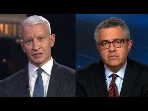 Toobin on Trump investigation: I told you so