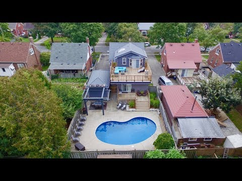 126 Talbot Street, Kitchener - Real Estate Video Tour