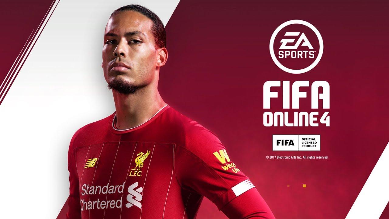 FIFA ONLINE 4: MÙA MỚI COC, LÀM TÍ GAME THÙNG KIẾM COC & TRẢI ...
