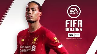 FIFA ONLINE 4: MÙA MỚI COC, LÀM TÍ GAME THÙNG KIẾM COC & TRẢI NGHIỆM NÀO AE...