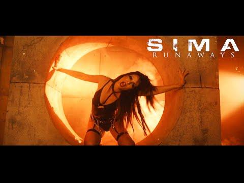 Смотреть клип Sima - Runaways