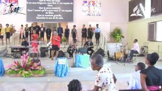 Culte du Sabbat 24/11/2018 Programme des jeunes