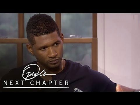 The Tragic Death of Usher's Stepson | Oprah's Next Chapter | Oprah Winfrey Network