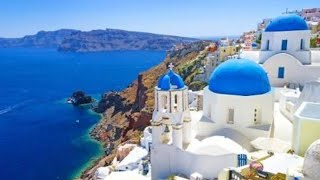 Top 10 Beautiful Places in the World