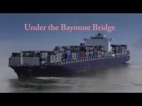 Under The Bayonne Bridge