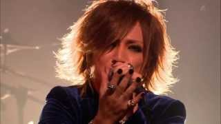 the GazettE  影踏み LIVE [HD]