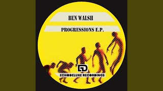 Progressions (Paul Farrell Remix)