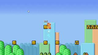 Mw Styled Custom Sprites Super Mario Bros X – Meta Morphoz