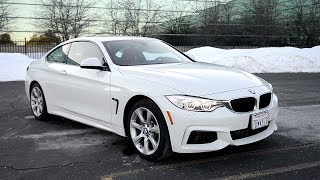 2014 BMW 435i xDrive Coupe (6-Speed Manual) - WR TV Walkaround