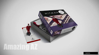 unlocking platinum trophy on hitman go definitive edition ps4 140