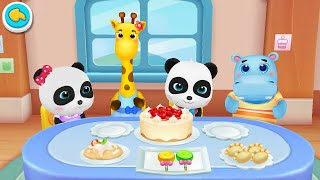 Incrível BabyBus - Jardim de infância   Educativo screenshot 2