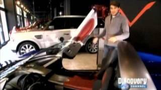 Venturi Volage Concept Car 2008 Videos