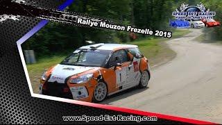 Vid�o Rallye Mouzon Frezelle 2015 [HD]