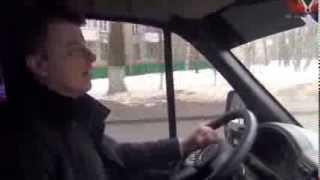 ГАЗ Соболь 4х4 с двигателем V8 Тойота с акпп!