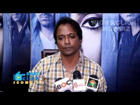 Prashant Narayanan Interview On Frederick Hindi Movie 2016