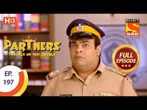 Partners Trouble Ho Gayi Double - Ep 197 - Full Episode - 29th August, 2018