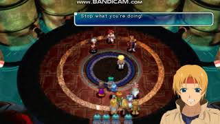 Star Ocean Second Evolution First Attempt At Ten Wise Men And Ronyx