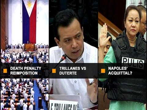 UNTV: Ito Ang Balita (February 16, 2017)