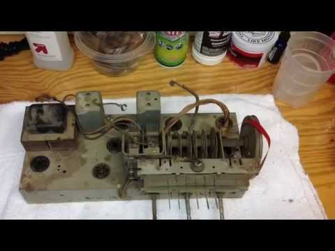 Wards Airline Radio - Model 62-361 - Part 2 of 3