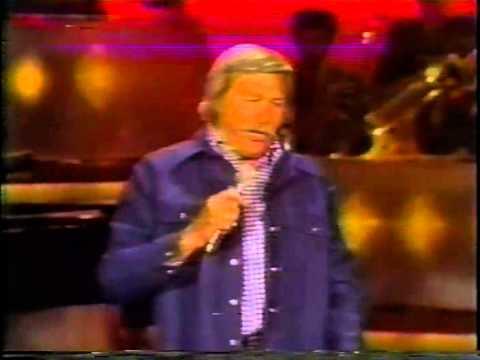Howard Keel,  My Defenses Are Down, 1975 TV Performance