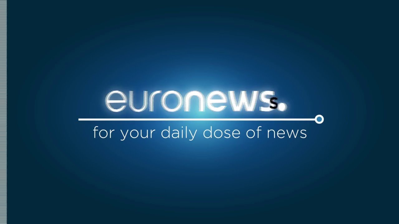 Euronews On You For Your Daily Dose Of News