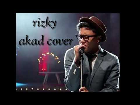 Payung Teduh Akad [cover By Rizky Febian]