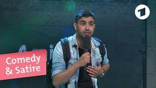 Amjad: Frühshoppen ist morgens früh einkaufen