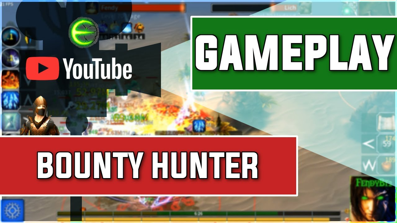 Eternium v1 3 31 Bounty Hunter normal mode Kara's challenge    (ACT IV)