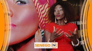 """Fête de la musique - Coumba Gawlo: """"Khaliss bimay gagné si..., dou musique sénégalaise momako maay"""""""