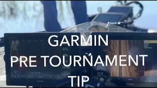 Garmin Pre-Tournament Tip | Jason Christie