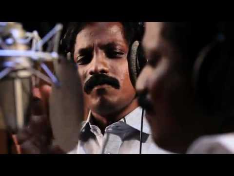 Pudhumughangal Thevai - Karuvizhi making video